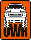 Offroad Wreck Rescue